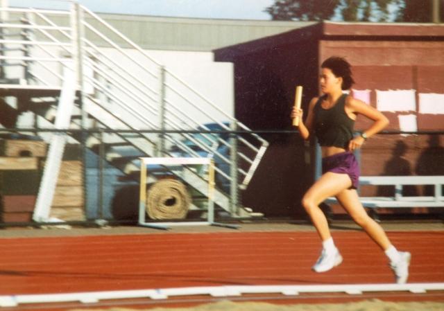 1999 Track