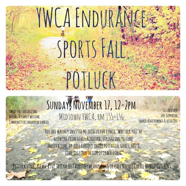 YWCA ES Social Invite