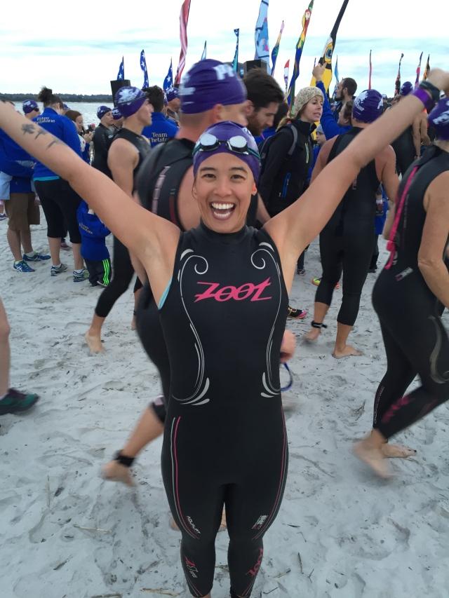B2B Triathlon
