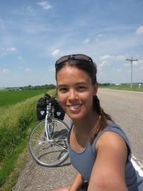2007 bike trip