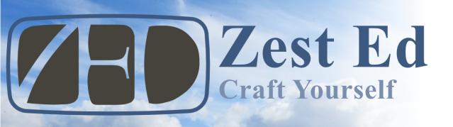 zed logo 3